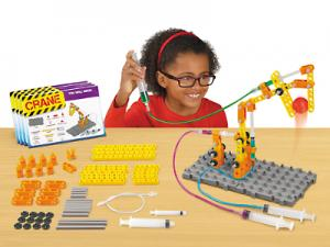 Hydraulics Engineering STEM Kit