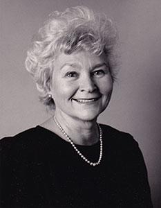 Judy Noyes