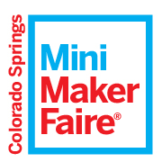 Colorado Springs Mini Maker Faire