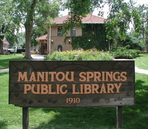Manitou Springs Public Library