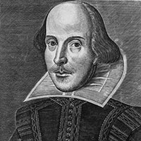 William Shakespeare - The Bard of Avon